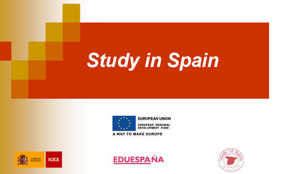Eduespaña - Study in Spain