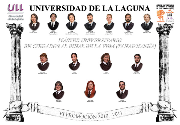 Bircham University ULL - University of La Laguna (Spain)